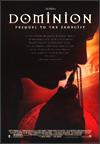 El exorcista, el comienzo- Dominion